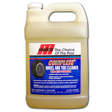 Malco Complete Wheel & Tyre Cleaner (non acid) 1 Gallon (US)
