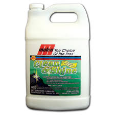 Malco Clean & Shine 1 Gallon (US)