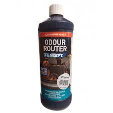 Concept Odour Router Original Coconutish 1 Litre