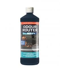 Concept Odour Router Fruit Delight 1 Litre