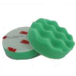 3M 50499 Green Pad 75mm (per 1)