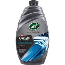 Turtle Wax Hybrid Ceramic Wash & Wax 1.4 Litre