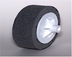 14mm Black polishing foam 6inch