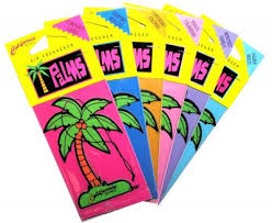 California Scents Hang Outs 6 pack