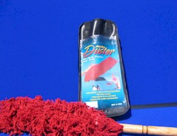 California Style Car Duster only £5.99