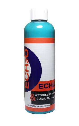 CarPro ECHo2 Concentrate Waterless Wash & Quick Detailer 50ml