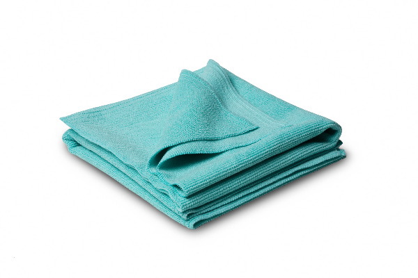 "Polishing ""Scratchless"" Green WONDER Towels (Pack of 2)"