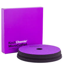 "Koch Chemie Microcut Foam Pad 126mm (5"") Purple"