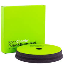 "Koch Chemie P3 Finishing Foam Pad 126mm (5"") Green"