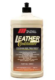 Malco Leather Conditioner 32 oz