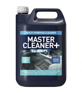 Concept Master Cleaner 5 Litres