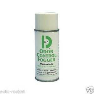 Odor Fogger 5oz Can (Mountain Air)