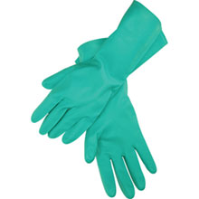 Nitrile Gloves Heavy Duty XL in pairs