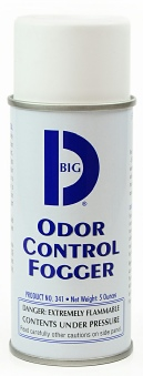 Odor Fogger 5oz can (Natural)