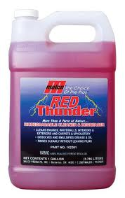 Malco Red Thunder Cleaner & Degreaser 1 Gallon (US)