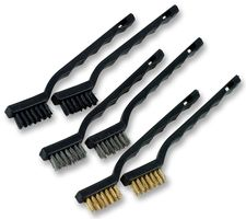 "7"" Brush Set 6 piece"