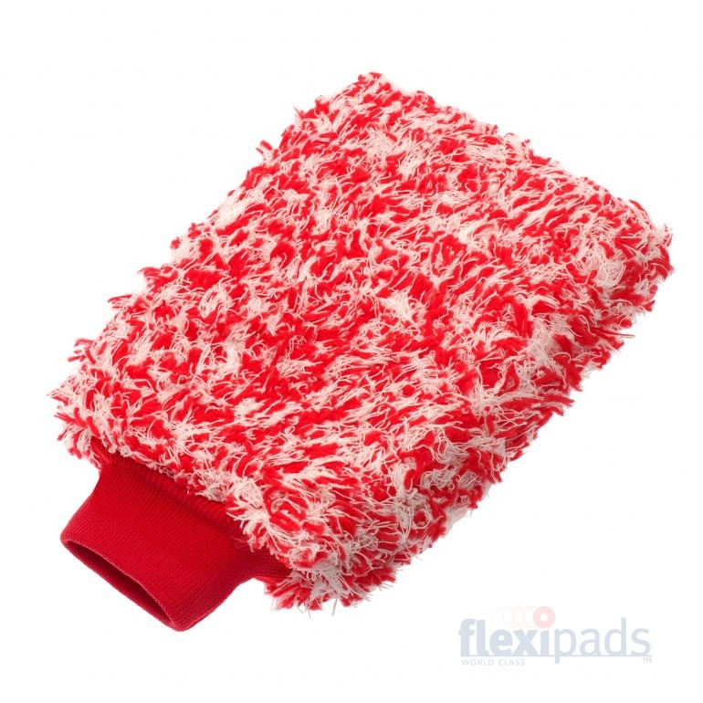 Microfibre Superfast Wash Mitt