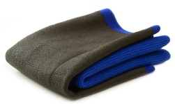 Clay Towel Medium Grade Royal Blue
