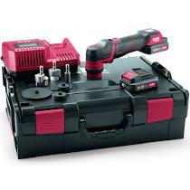 Flex PXE 80 10.8- Mini Polisher Set