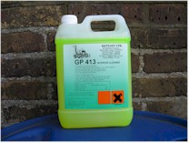Autojoy GP 413 General &  Interior Cleaner 5 litre