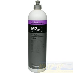 Koch Chemie M2 Antihologram Silicone Free 1 Litre