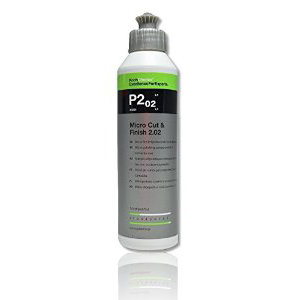 Koch Chemie P2 Micro Cut & Finish 250ml