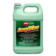 Malco Amplifier Wax 1 Gallon (US)
