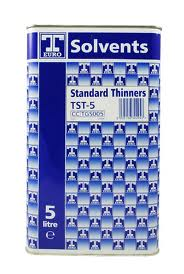Standard Thinners 5 Litre