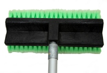 Commercial Wash Brush replacement head 13""