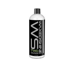 Waxedshine WS2 Polish 473ml
